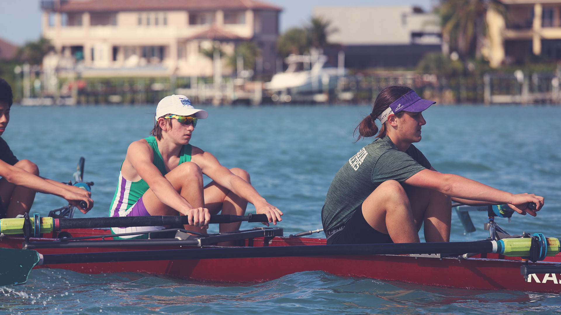 Patch.com – The Sarasota Scullers have a history of success
