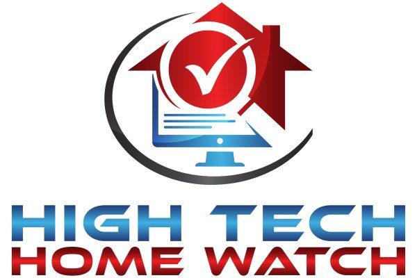 High Tech Home Watch